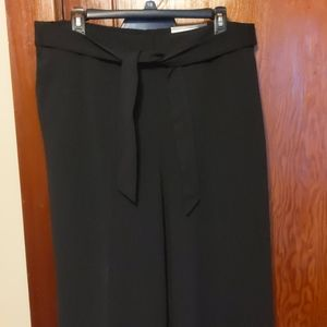 Worthington NWT Wide Leg Trousers